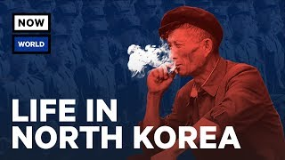 What Is Life Really Like In North Korea? | NowThis World