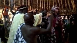 BENKADI KURUBI FESTIVAL