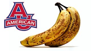 Black Students Harassed With Bananas On Campus