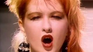 Cyndi Lauper - Girls Just Want To Have Fun (Reversed)
