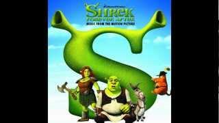Shrek Forever After Soundtrack 02. Scissor Sisters - Isn't It Strange