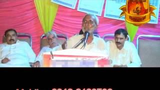 new saraiki mushaira poet mustafa khadim bazam e aarish