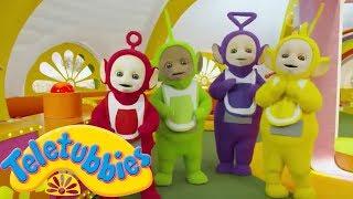 ★Teletubbies English Episodes★ Again Again ★ Full Episode - HD (S15E58) Cartoons for Kids