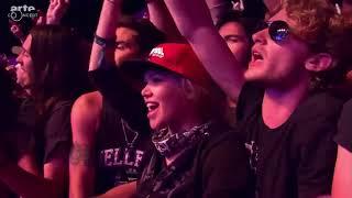 Scorpions - Wind Of Change (Live) Hellfest 2015