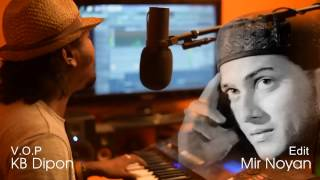 Tumi Mor Jiboner Vabona | Cover Song by Mir Noyan & SR Sobuj