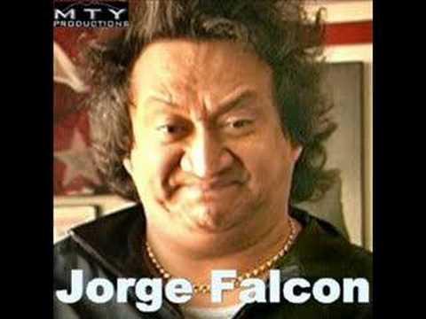 Los mejores Chistes de jo jo Jorge Falcon Vol. 1