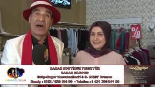 AVRUPA YOLCULARI 85 BÖLÜM BAHAR BUTİK