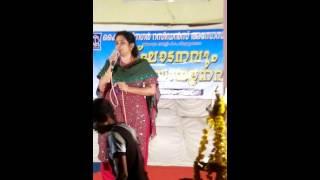 vaarmukile vaanil , Inauguration Kailas nagar residence Association, Vallamkulam