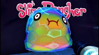 Mosaic and Dervish Slime Gordo Popping! - Let