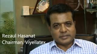 The textiles boom - a Bangladesh success story