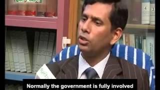 Tajul Islam Explains the Fallacies of Tribunal and the Failed Rule of Law[Sub]-Aug20,2013