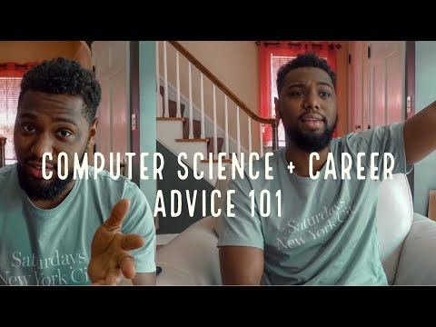 Computer Science & Software Engineering Advice Q&A and SALARY