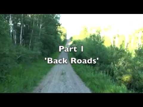 Old Car Hunting Part 1 Back Roads with Junkyard Junkeez