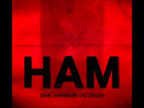 HAM - Einskis Son (HD)