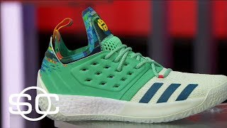 NBA All-Stars will be rocking some newly released kicks | SportsCenter | ESPN