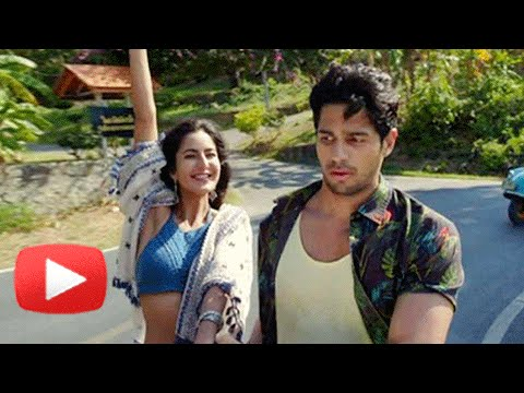 Xxx Mp4 Baar Baar Dekho Best Moments Sidharth Malhotra Katrina Kaif 3gp Sex