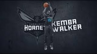 Kemba Walker Mix