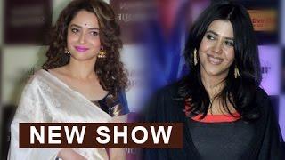 Ankita Lokhande Makes A COMEBACK With Ekta Kapoor New Show Chandrakanta | TellyMasala