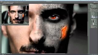 Photo manipulation Time Lapse HD