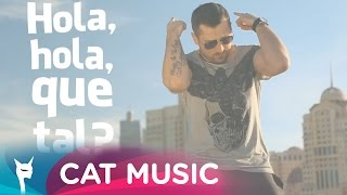 Mr. VIK - Hola, que tal? (Lyric Video)