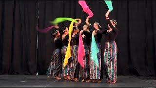 Kappagonor: Muslim Mindanao Exotica, Philippines Traditional Cultural/Folk Dance/2017 Toronto,Canada