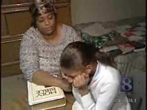 A HOMELESS FAMILY OF SEVEN STRUGGLES TO STAY TOGETHER.