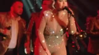 Chiquis Rivera - Horas Extras ( En Vivo Morongo Casino)