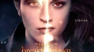 Breaking Dawn Part 2 Soundtrack VMA Exclusive Trailer