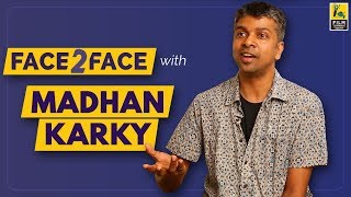 Rahman and Harris Likes To Use Words As Instruments    Madhan Karky Interview