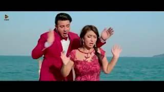 Raatbhor   Imran   SAMRAAT  The King Is Here 2016   Video Song   Shakib Khan   Apu Biswas