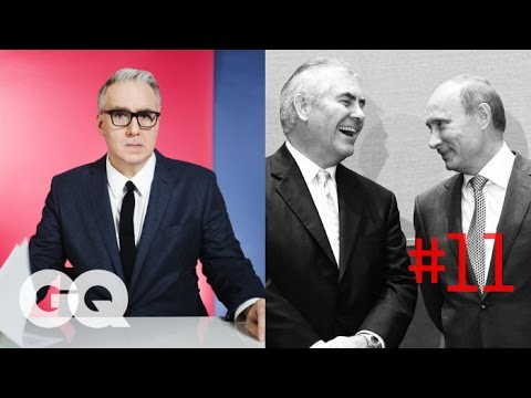 Is There a Russian Coup Underway in America The Resistance with Keith Olbermann GQ