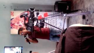 JVC camera part 1