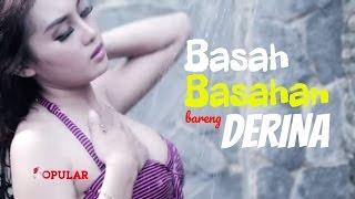 Basah-Basahan Bareng DERINA Derin | Miss POPULAR 2016 ep. DJ Hunt