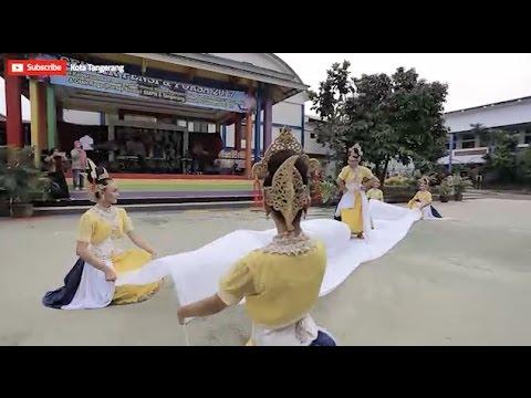 Pentas Seni SMPN 6 Kota Tangerang [Tangerang TV]