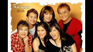 Aegis - Basang-Basa Sa Ulan (Original Minus One - Karaoke)