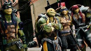 Tartarugas Ninjas 2 Trailer Final
