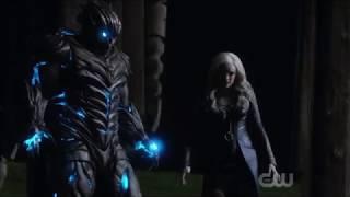 The Flash 3x23 Death of Black Flash