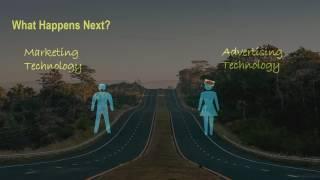 What If Ad Tech And Mar Tech Don't Converge? - Martin Kihn, Gartner