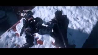 Batman Vs Deathstroke & Deadshot (BATMAN: ARKHAM ORIGINS)