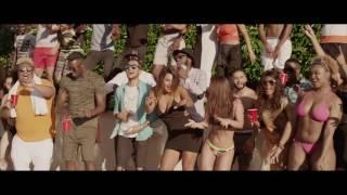 Naza (ft. KeBlack) - Fais Ta Mala (Clip Officiel)