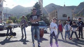 Daniele Marino feat Daniele De Martino - Pari a tre (Video Ufficiale)