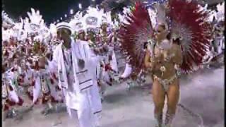 Viviane Araújo - Musa do Carnaval