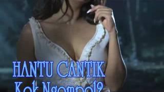 Adegan Film Erotis Hantu Cantik