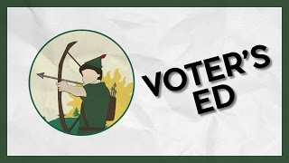 Voter's Ed Infomercial