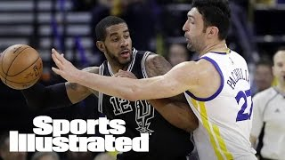 NBA: Warriors