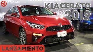 Kia Cerato 2019: Todas las novedades de su llegada al Perú   TODOAutos.pe