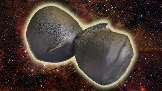 The Amazing Eta Carinae - Sixty Symbols