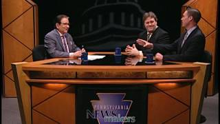 Pennsylvania Newsmakers 5/21/2017: Journalist Roundtable, and Fiscal Condition of Schools