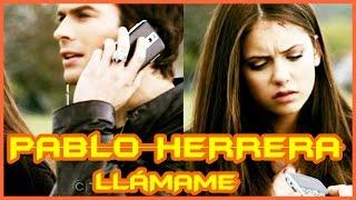 LLÁMAME - PABLO HERRERA (DIARIO DE VAMPIROS)