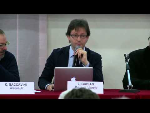 Il progetto FSEr della Regione Veneto - Lorenzo Gubian
